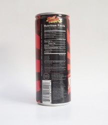 Boston America corp energy drink - Canette Boston america corp - canette energisante street figher (2)