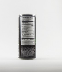 Boston America corp energy drink - Canette Boston america corp - energy drink (2)