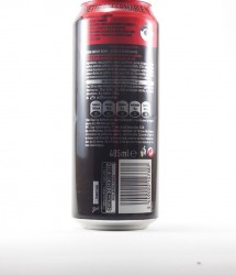 Burn energy drink - Canette Burn - burn 500ml energy drink (2)
