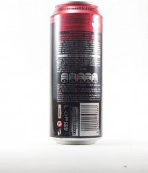 Burn energy drink - Canette Burn - burn intense avec taurine (2)