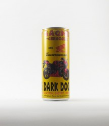 Dark Dog energy drink - Canette Dark dog - gagner une moto de course (2)