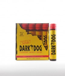 Dark Dog energy drink - Canette Dark dog - shoot  (1)