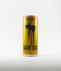 Dark Dog energy drink - Canette Dark dog - version canette classique (1)