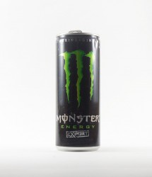Monster energy drink - Canette Monster - 250ml export edition (2)