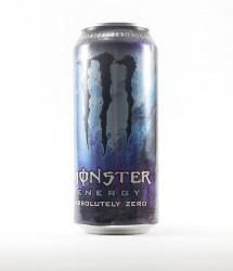 Monster energy drink - Canette Monster - absolutely zero (1)