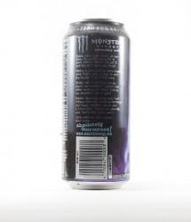 Monster energy drink - Canette Monster - absolutely zero (2)