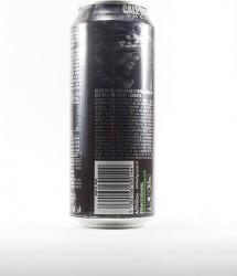 Monster energy drink - Canette Monster - call of duty ghost energy drink verte (1)