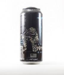 Monster energy drink - Canette Monster - canette edition army - dick kramer (1)