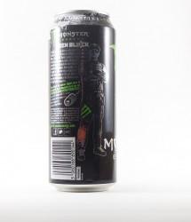 Monster energy drink - Canette Monster - canette energisante verte edition ken block (2)
