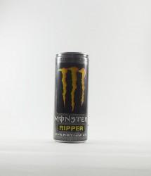 Monster energy drink - Canette Monster - canette monster export ripper de 250 ml (1)