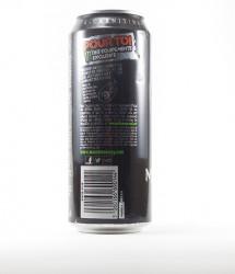 Monster energy drink - Canette Monster - canette verte edition capsule et goupille collector (2)