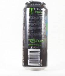 Monster energy drink - Canette Monster - energy drink rehab (1)