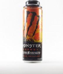 Monster energy drink - Canette Monster - extrastrenght anti gravity (1)