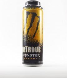 Monster energy drink - Canette Monster - extrastrenght nitrous killer t (1)