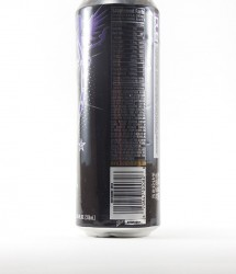 Monster energy drink - Canette Monster - import dub edition gold (2)