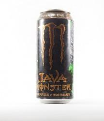 Monster energy drink - Canette Monster - java kona blend (1)