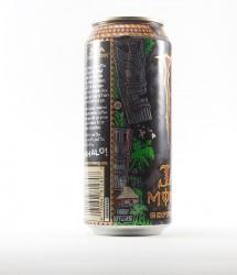 Monster energy drink - Canette Monster - java kona blend (2)