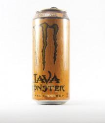 Monster energy drink - Canette Monster - java original (1)