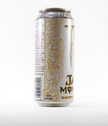 Monster energy drink - Canette Monster - java vanilla light (2)