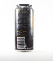Monster energy drink - Canette Monster - rehab edition americaine gout thé et citronade non gazeux (2)