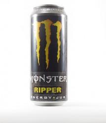 Monster energy drink - Canette Monster - ripper (1)