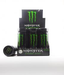 Monster energy drink - Canette Monster - shooter vert (1)