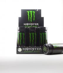 Monster energy drink - Canette Monster - shooter vert (2)