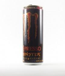 Monster energy drink - Canette Monster -  x presso grande taille (1)