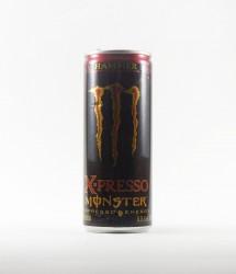 Monster energy drink - Canette Monster - x presso petite canette (1)