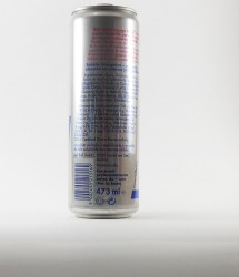 RedBull energy drink - Canette Red bull - 473ml espagne (2)