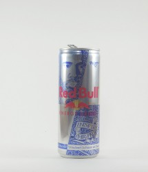 RedBull energy drink - Canette Red bull - Mr probz (1)