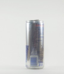 RedBull energy drink - Canette Red bull - Mr probz (2)