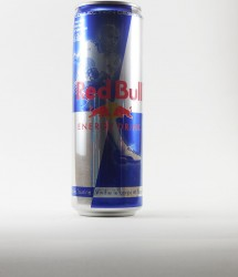 RedBull energy drink - Canette Red bull - Thiery henry  (2)