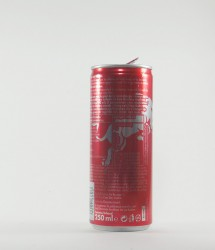 RedBull energy drink - Canette Red bull - boisson energisante red bull rouge à la cramberry (2)