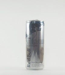 RedBull energy drink - Canette Red bull - energy drink au citron de la marque red bull (3)
