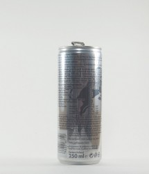 RedBull energy drink - Canette Red bull - energy drink au citron de la marque red bull (4)