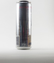 RedBull energy drink - Canette Red bull - red bull 473ml zero sucre edition  (2)