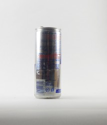 RedBull energy drink - Canette Red bull - version afrique collection (2)