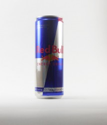 RedBull energy drink - Canette Red bull - version francaise 355ml  (1)