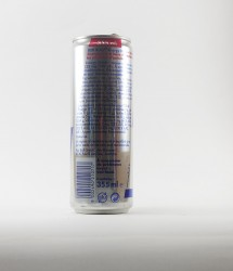 RedBull energy drink - Canette Red bull - version francaise 355ml  (2)