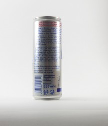 RedBull energy drink - Canette Red bull - version francaise 355ml avec taurine (2)