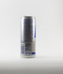 RedBull energy drink - Canette Red bull - version francaise collection (2)