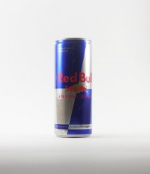 RedBull energy drink - Canette Red bull - version république tcheque collection (1)