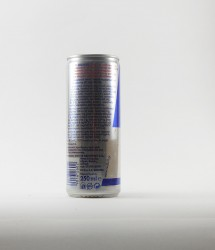 RedBull energy drink - Canette Red bull - version république tcheque collection (2)