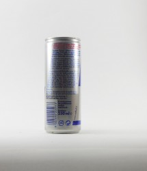 RedBull energy drink - Canette Red bull - version standard collection (2)