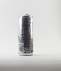 RedBull energy drink - Canette Red bull - zero sucre edition  (2)