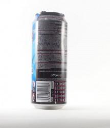 Rockstar energy drink - Canette Rockstar - bubble berry energy dring (2)