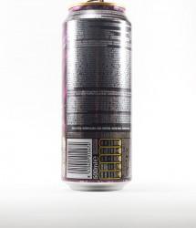 Rockstar energy drink - Canette Rockstar - canette energisante gout goyave (2)