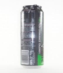 Rockstar energy drink - Canette Rockstar - energy drink endurance fruit electrique (1)