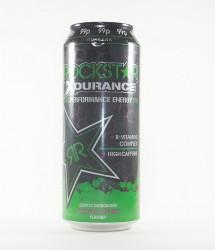 Rockstar energy drink - Canette Rockstar - energy drink endurance fruit electrique (2)
